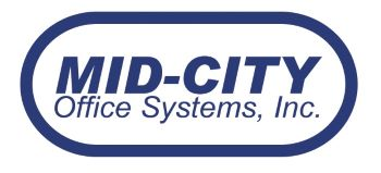 Mid-City Office Systems